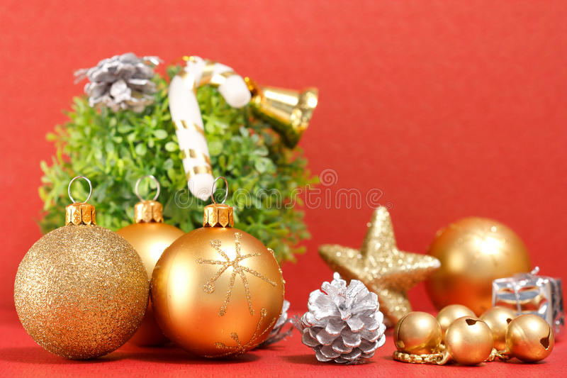 Download Christmas Ornament Stock Photos - Image: 27669543