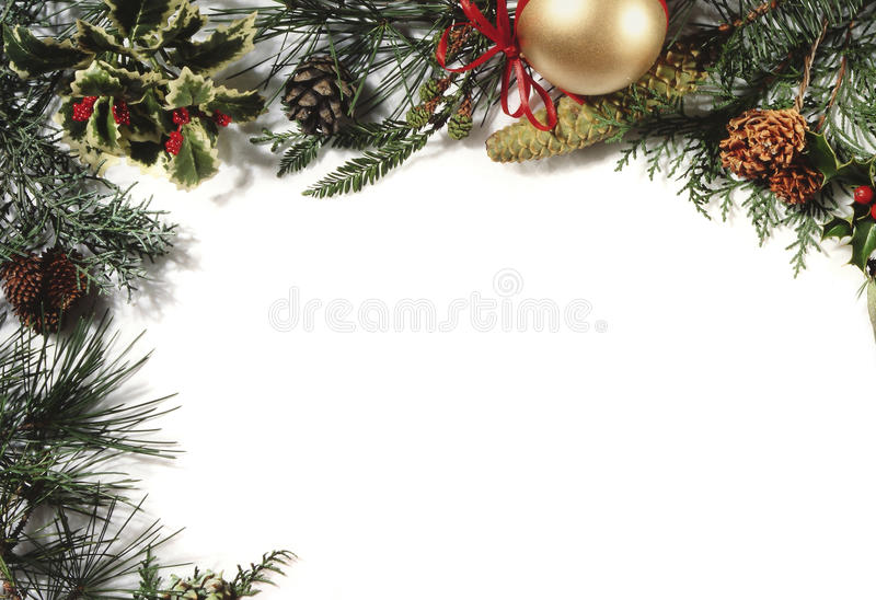 Christmas Ornament Royalty Free Stock Photo