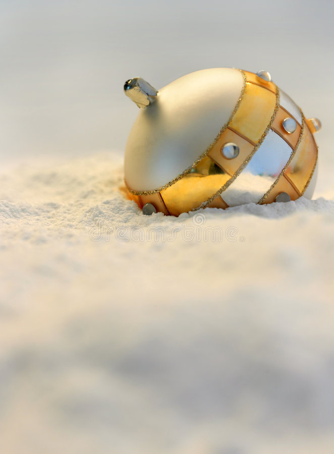 Free Christmas Ornament Stock Photography - 3503582