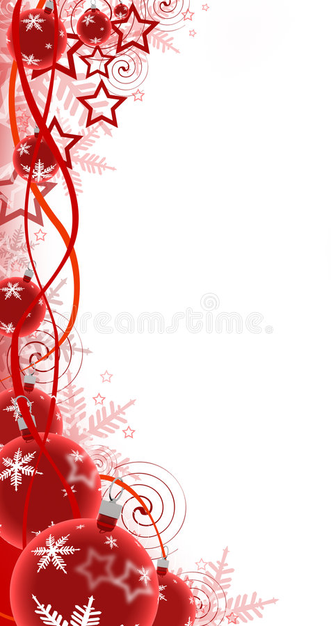 Free Christmas Ornament Stock Images - 7370724