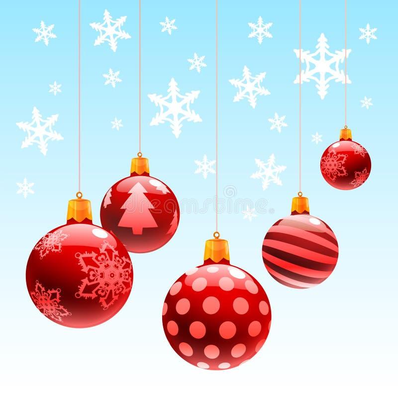 Free Christmas Ornament Ball Stock Photos - 17539953