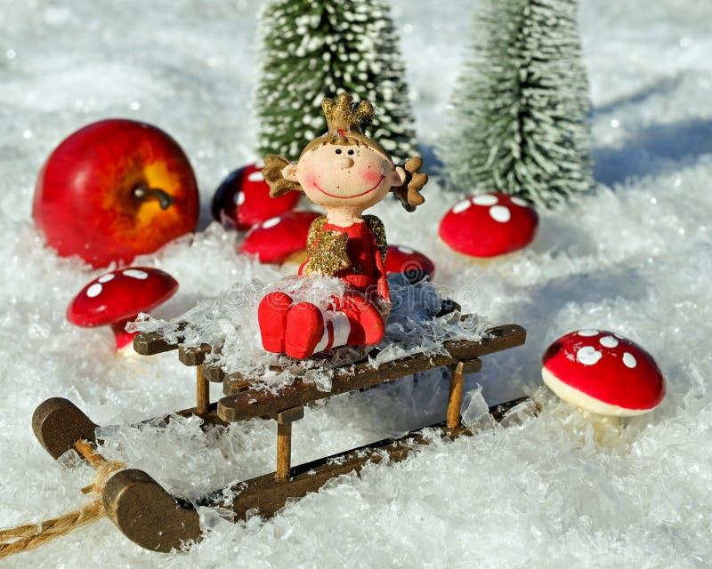 Christmas Ornament, Christmas Decoration, Christmas, Snow stock images