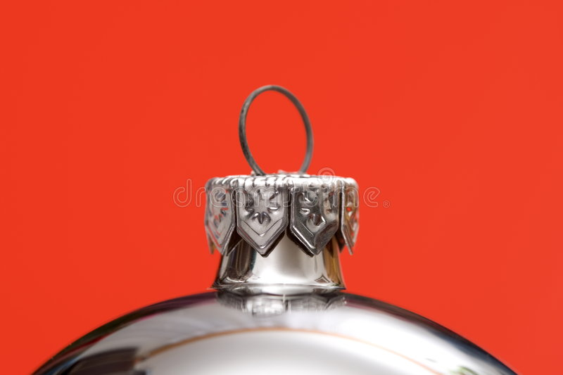 Download Christmas ornament macro stock image. Image of celebration - 6673961