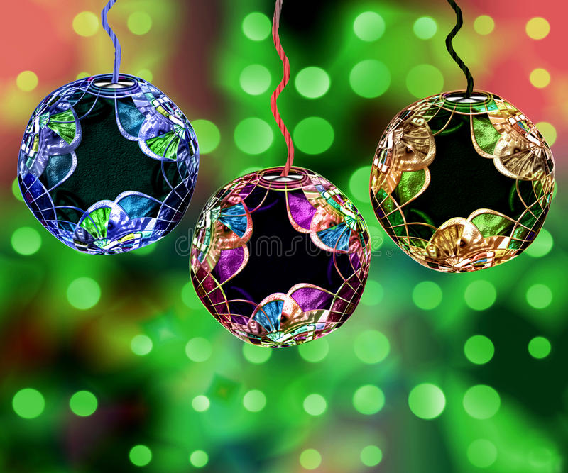 Download Christmas Ornaments Stock Photos - Image: 11762493