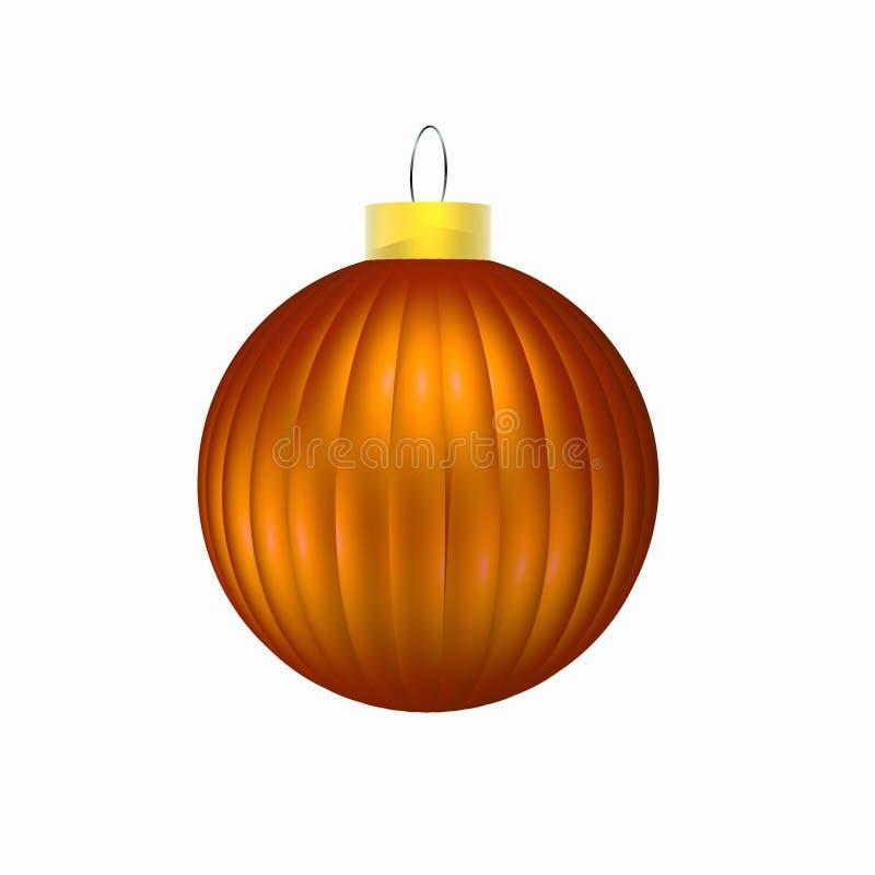 Christmas ornaments. vector illustration