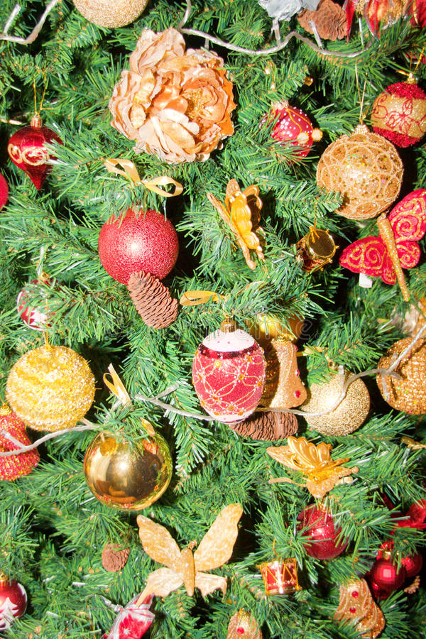 Download Christmas ornaments stock photo. Image of revival, fantasy - 16971572