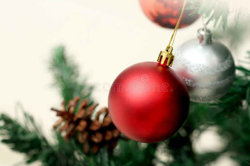 Download Christmas Ornaments Stock Image - Image: 17384531
