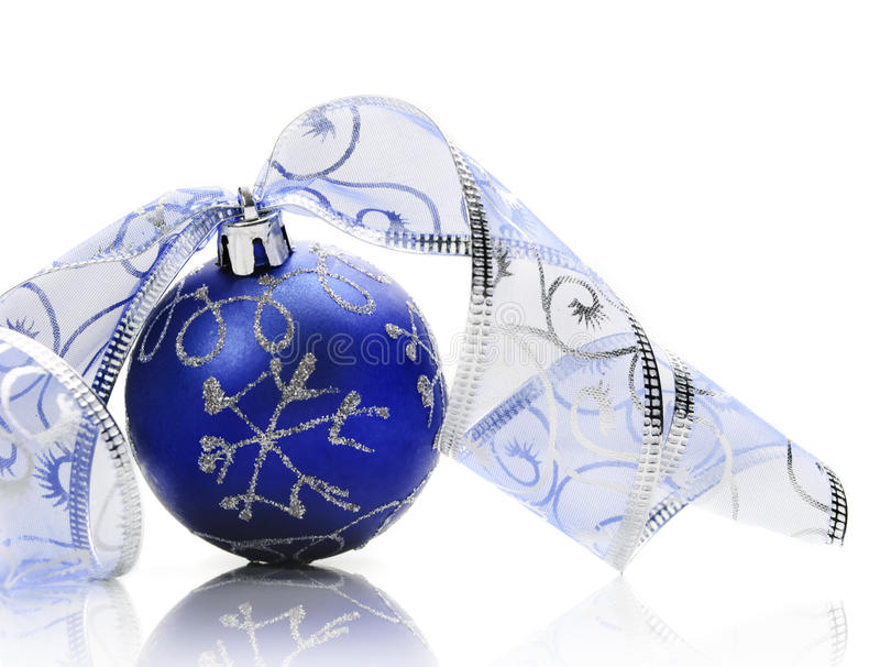 Download Christmas Ornaments stock image. Image of blue, happy - 22471807