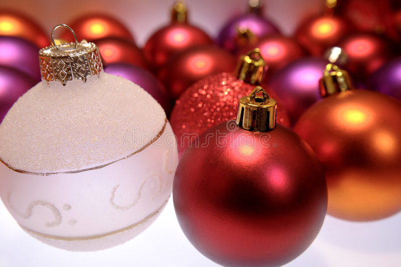 Download Christmas Ornaments Stock Photography - Image: 2339592