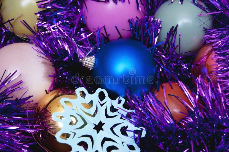 Download Christmas ornaments stock image. Image of christmas, yellow - 27292911