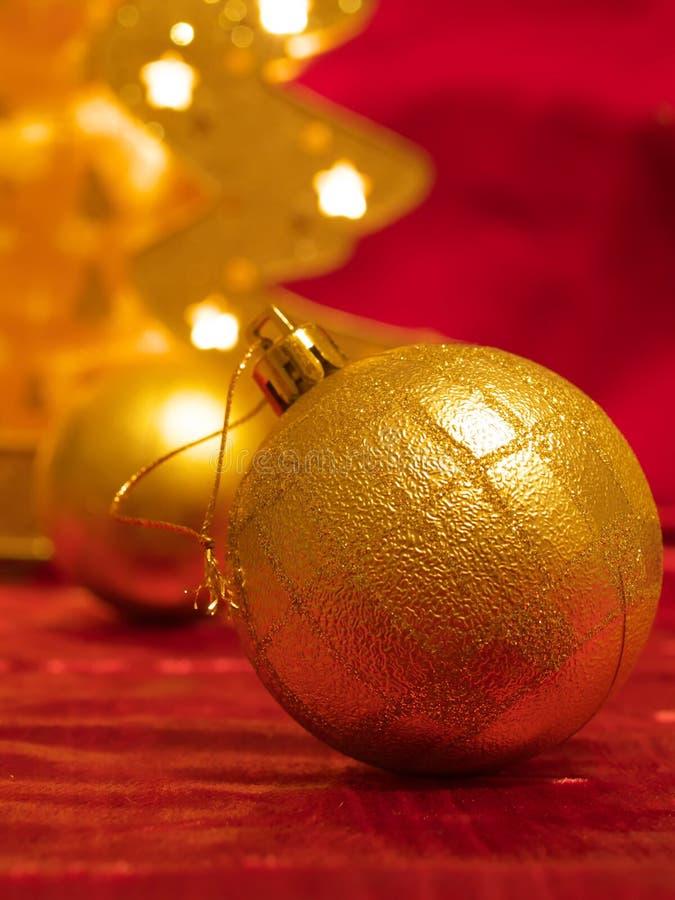 Free Christmas Ornaments Royalty Free Stock Photos - 3656578