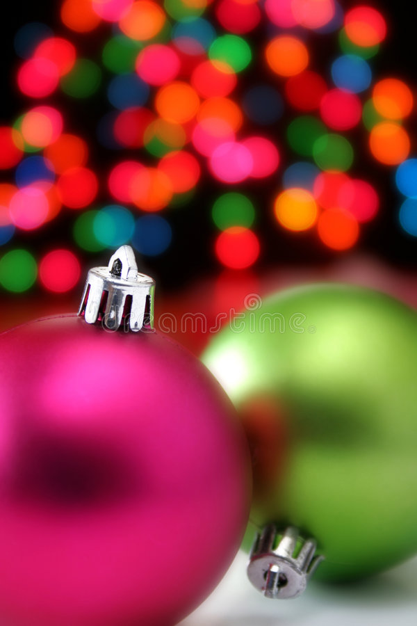 Free Christmas Ornaments Royalty Free Stock Images - 7125679