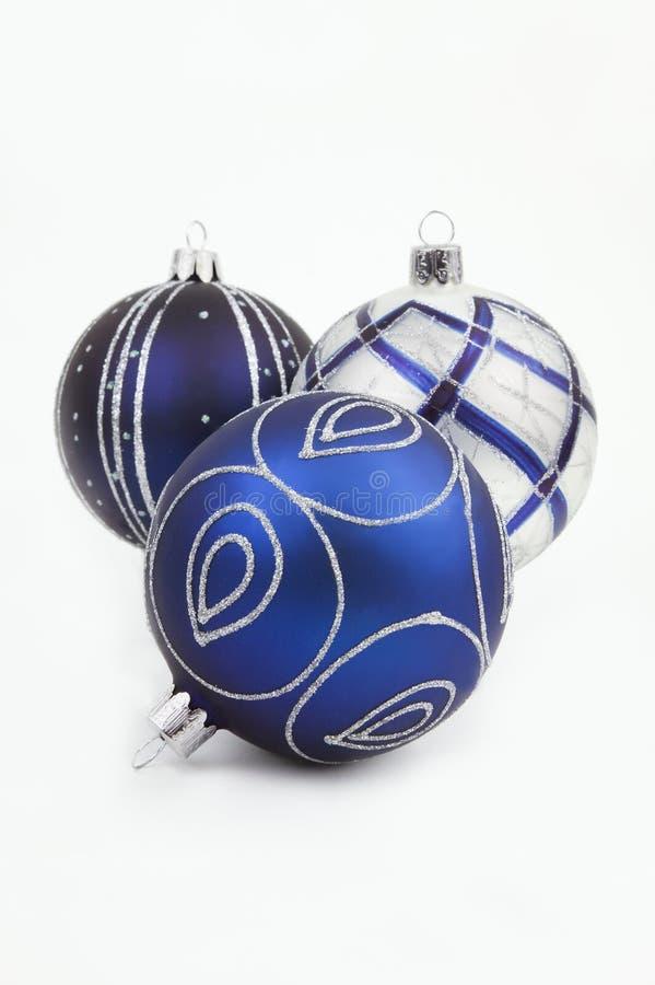 Free Christmas Ornaments Royalty Free Stock Photos - 7462538