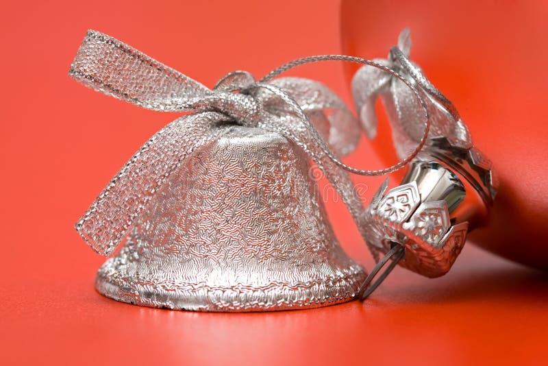 Download Christmas ornaments macro stock image. Image of holiday - 6673951