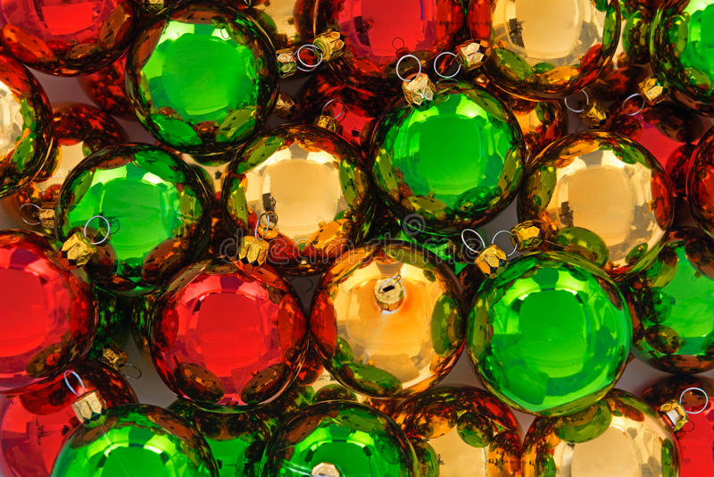 Christmas Ornaments Stock Image Image Of Wallpaper Ornaments