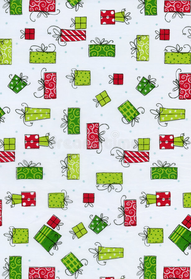 Download Christmas packages stock illustration. Image of present - 1058062
