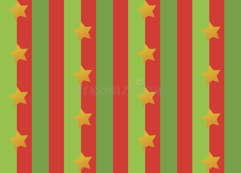 Download Christmas paper stock illustration. Image of giftwrap - 3215444