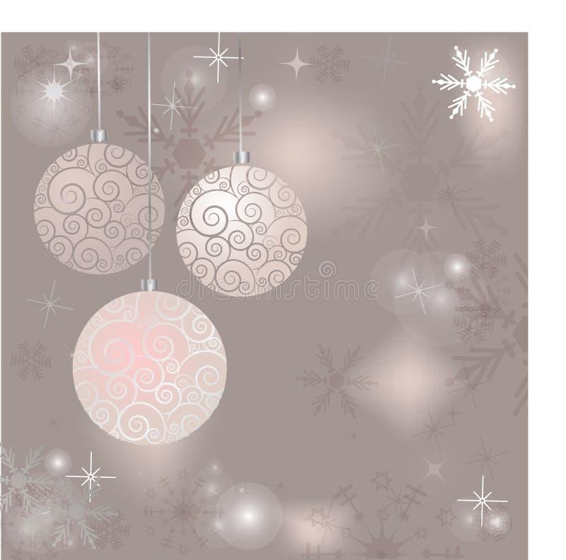 Free Christmas Poster Royalty Free Stock Image - 16878006