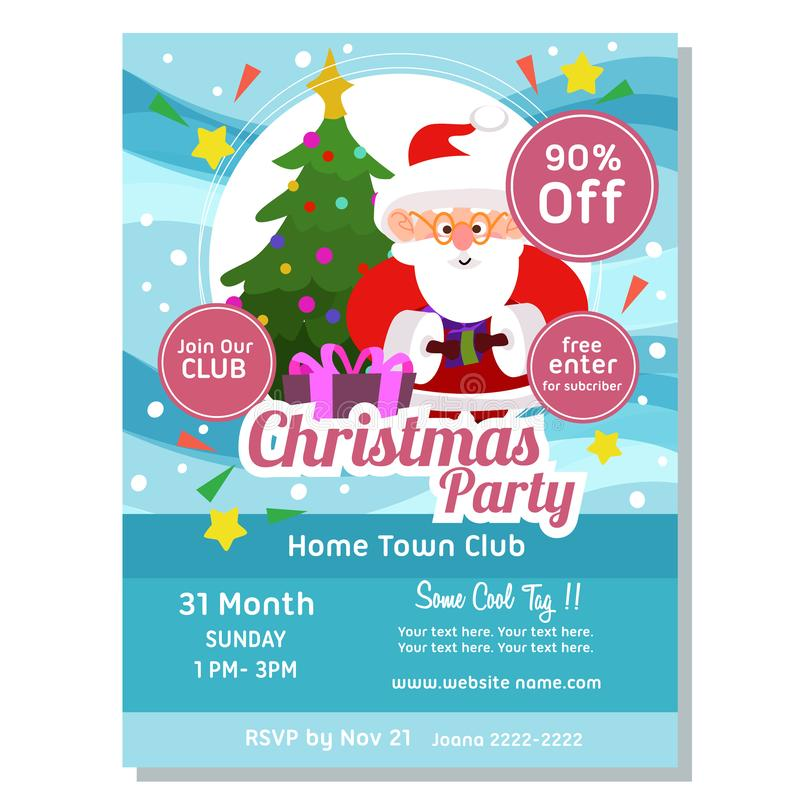 CHRISTMAS DOOR COVER ELVES POSTER PARTY WALL DECORATION WREATH SNOW TREE ELF