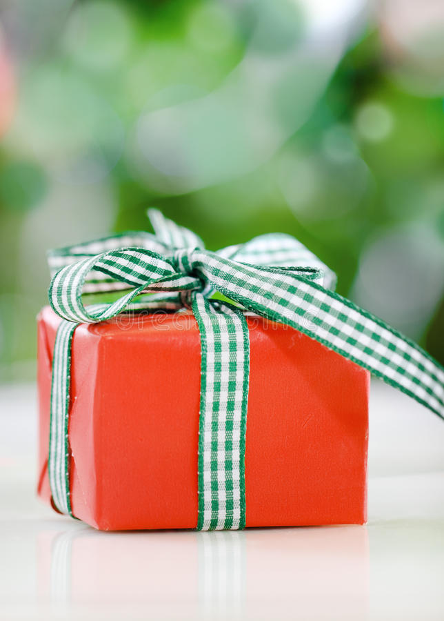 Download Christmas present stock image. Image of gift, present - 26870709