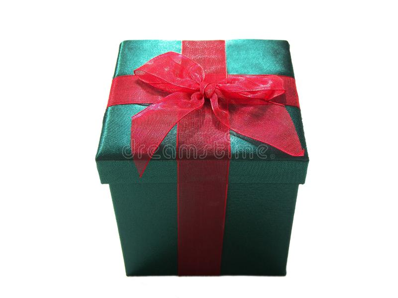 Christmas Present 8 royalty free stock images