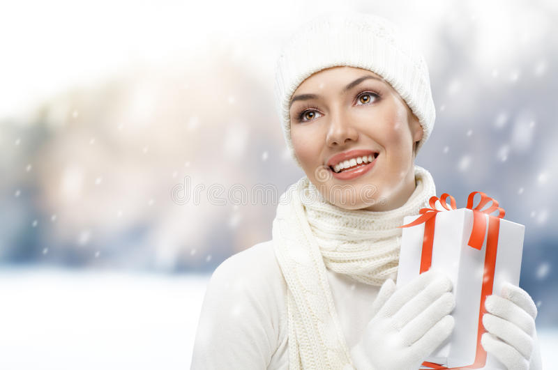 Download Christmas presents stock image. Image of north, gift - 17478779