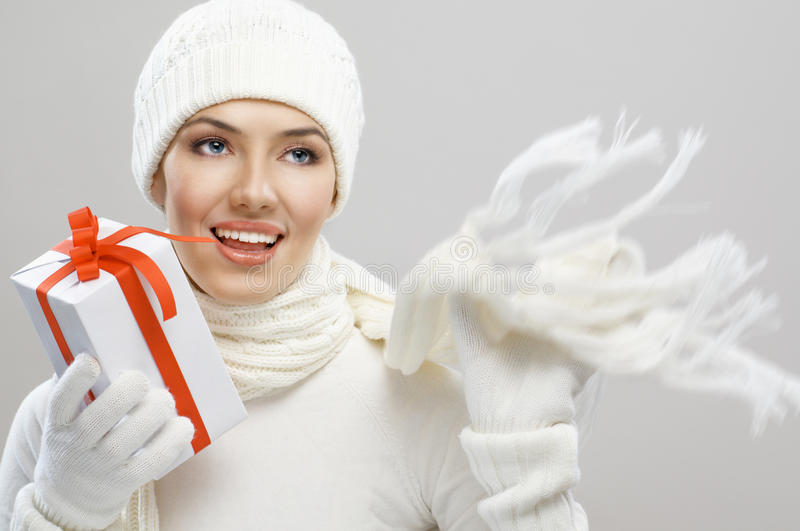 Download Christmas Presents Stock Photography - Image: 17478792