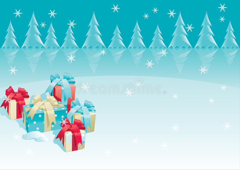 Download Christmas Presents Royalty Free Stock Photography - Image: 27385707