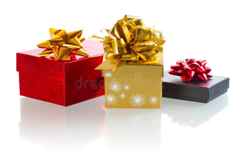 Download Christmas presents stock photo. Image of ribbon, anniversary - 28120336