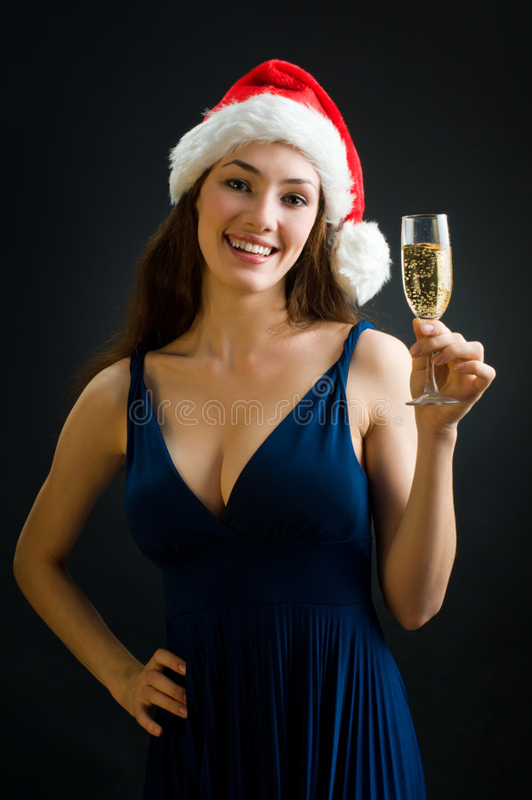 christmas presents στοκ εικόνα