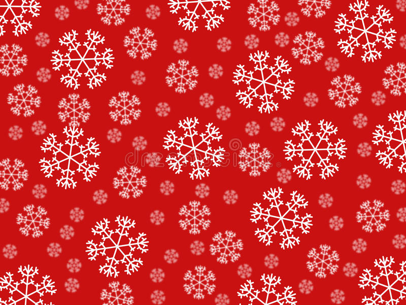 Christmas red background. stock photos