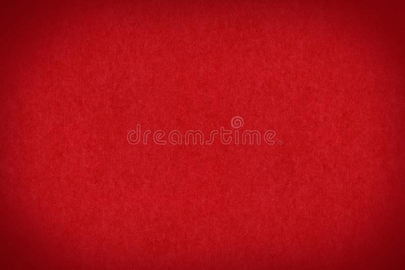 Christmas red background of traditional paper texture stock photos