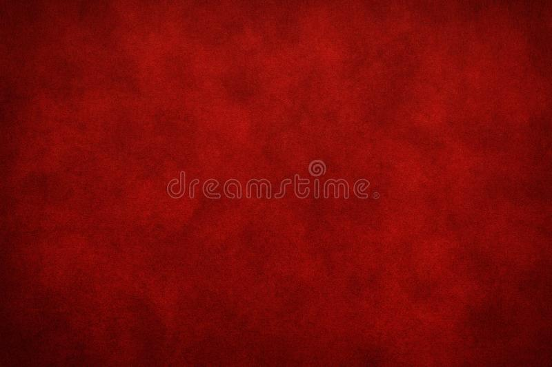 Christmas red colored paper texture or vintage background. Christmas red colored paper texture or grunge vintage background stock images