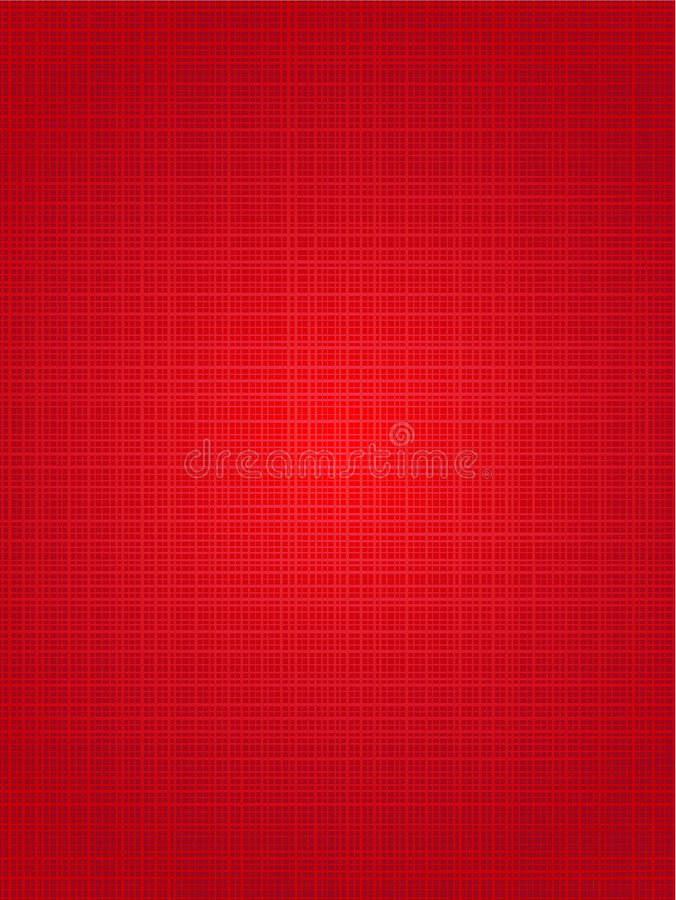 Christmas Red Fabric Vertical Background Stock Vector ...