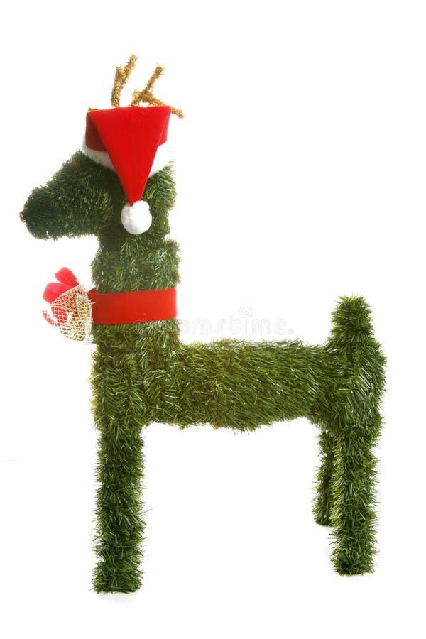 Download Christmas reindeer stock image. Image of fancy, seasonal - 1585195