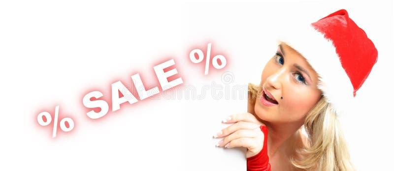 Download Christmas sale stock image. Image of adult, display, christmas - 7174729