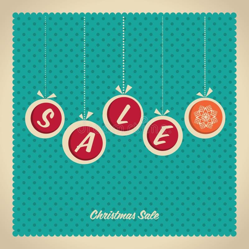 Download Christmas Sale Stock Vector - Image: 41907586