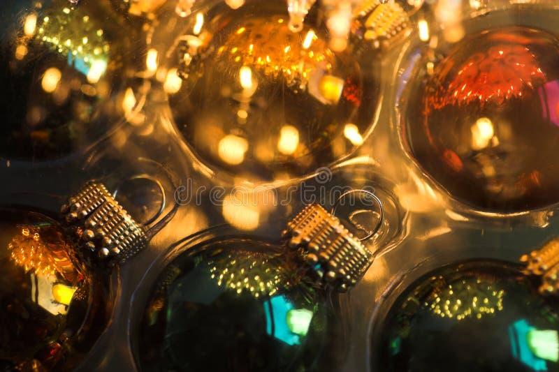 Download Christmas shiny stuff στοκ εικόνα. εικόνα από διακοσμήσεις - 1539211