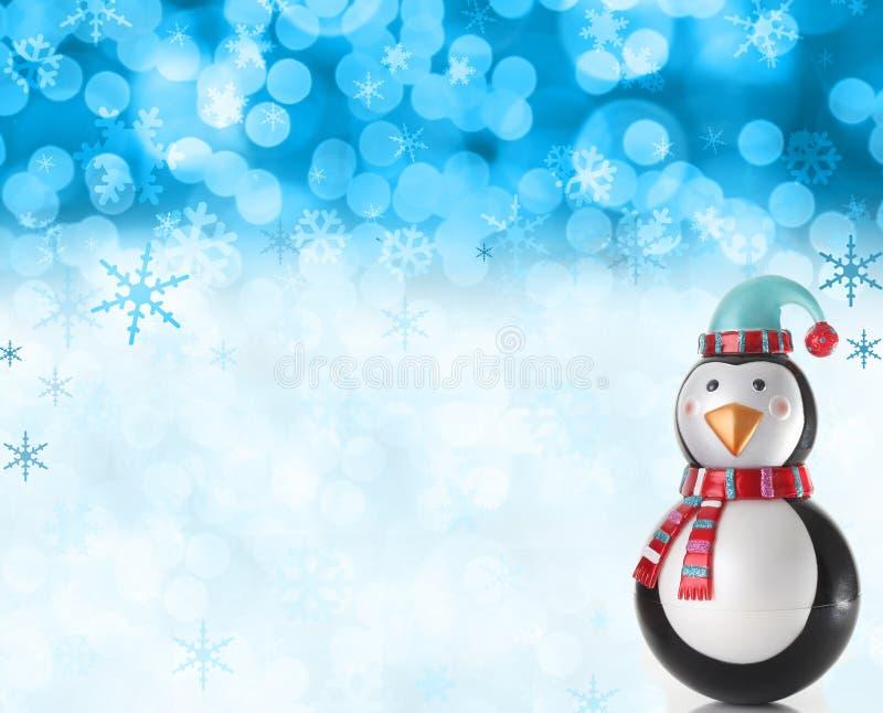 Download Christmas snow scene stock photo. Image of flake, white - 11561978