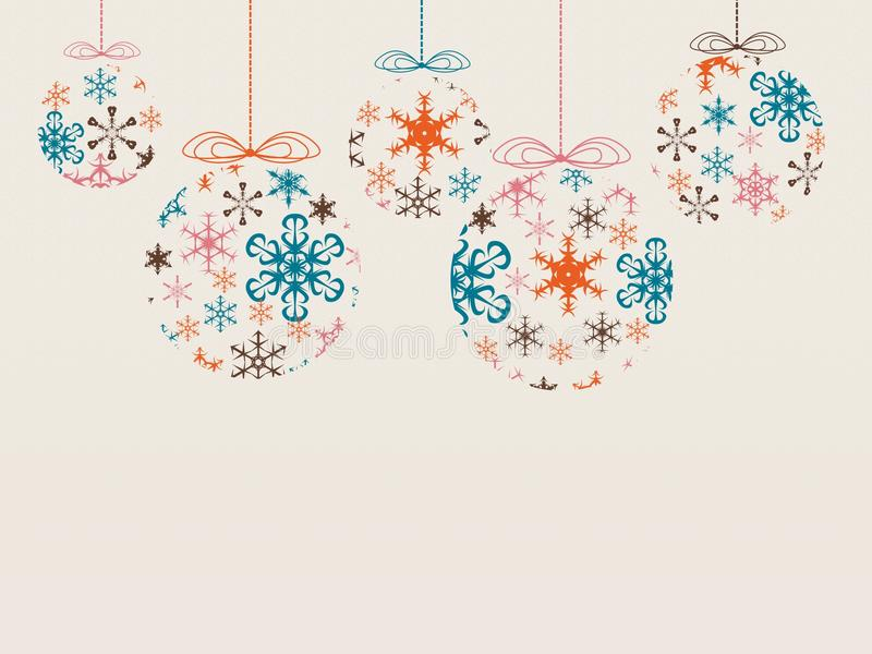 Download Christmas Snowflakes Royalty Free Stock Images - Image: 28320929