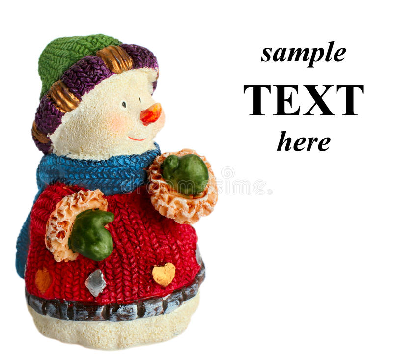 Download Christmas Snowman Stock Images - Image: 11538654