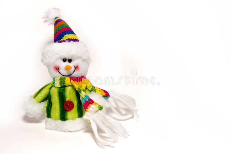 Download Christmas Snowman Stock Photos - Image: 27546623