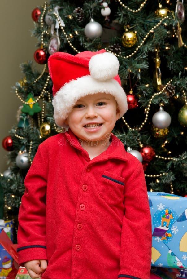 Christmas Spirit royalty free stock photography