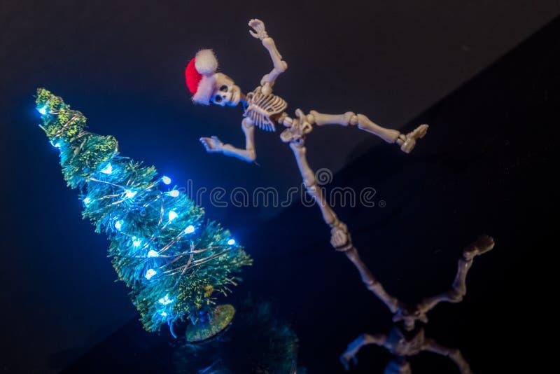 Christmas Spirit stock images