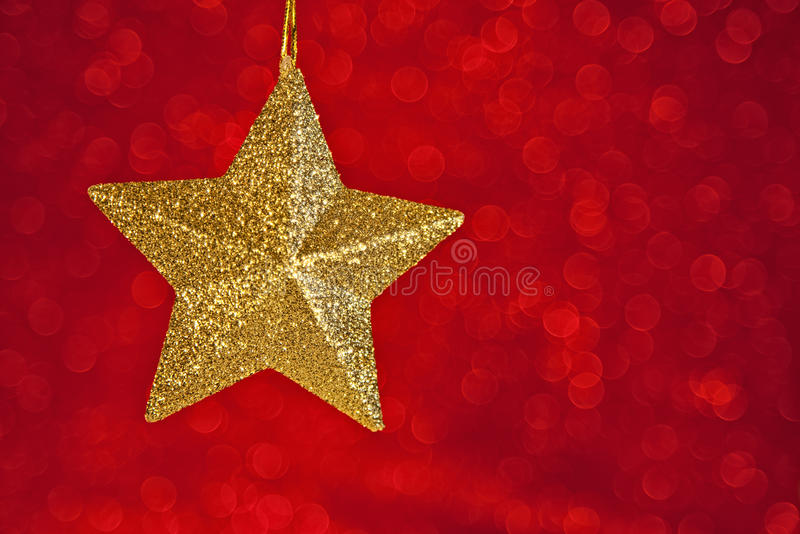 Download Christmas Star stock image. Image of decoration, bright - 11659789
