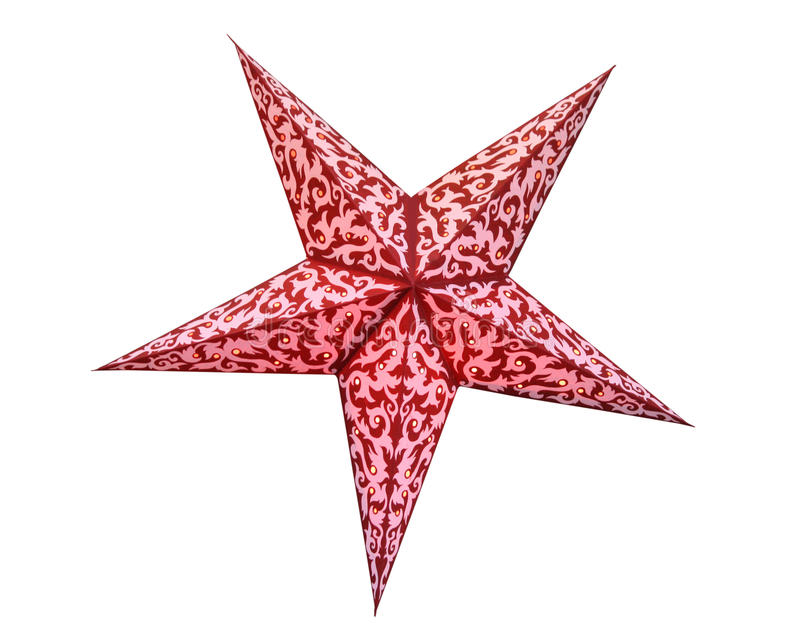 Download Christmas Star stock photo. Image of show, star, five - 12311714