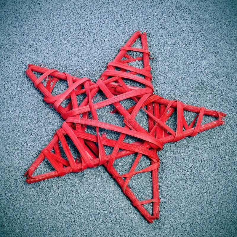 Download Christmas Star Stock Image - Image: 27554191