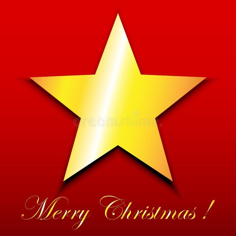 Download Christmas star stock illustration. Illustration of happiness - 35741380