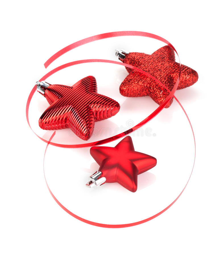 Download Christmas Star Shaped Decoration Stock Photo - Image: 27536818