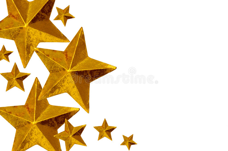 Download Christmas Stars Stock Images - Image: 1418114